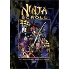 Ninja Scroll (Remastrad (2-Disc)