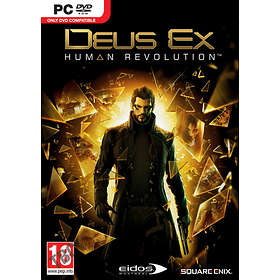 Deus Ex: Human Revolution - Limited Edition