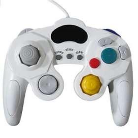 Eaxus Controller (Wii/GameCube)
