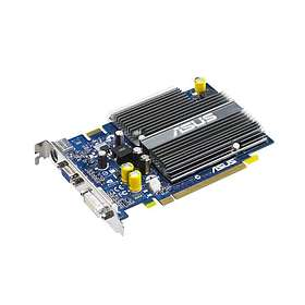 Asus GeForce EN7600GS Silent/HTD 256MB