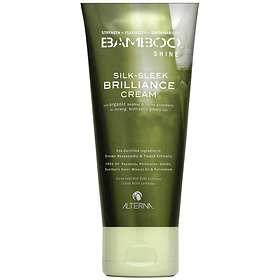 Alterna Haircare Bamboo Shine Silk-Sleek Brilliance Cream 125ml