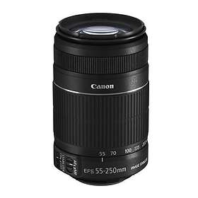 Canon EF-S 55-250/4,0-5,6 IS II