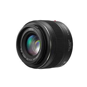 Panasonic Leica DG 25/1,4 ASPH Summilux