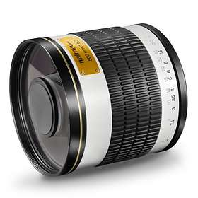 Walimex Pro 500/6,3 DX for Nikon