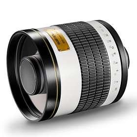 Walimex Pro 800/8,0 DX for Nikon