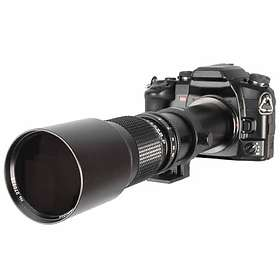 Walimex Pro 500/5,6 for Canon