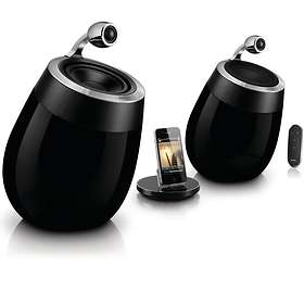 Philips Fidelio SoundSphere DS9800W