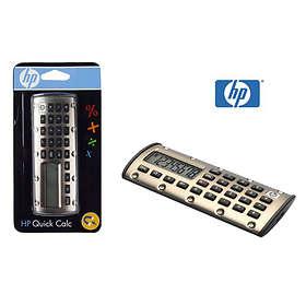 HP QuickCalc
