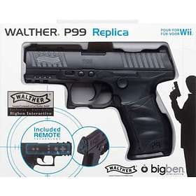 Bigben Interactive Walther P99 Replica (Wii)