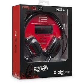 Bigben Interactive PS3 Gaming Headset 10