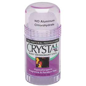 Crystal Body Deo Stick 120g