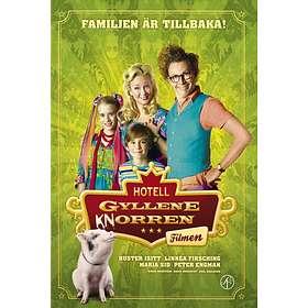 Hotell Gyllene Knorren - Filmen (HD)