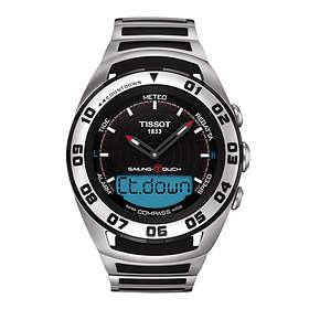 Tissot Sailing Touch T056.420.21.051.00