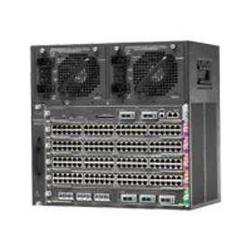 Cisco Catalyst 4506-E