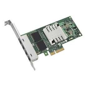 Intel Ethernet Server Adapter I340-T4 (E1G44HT)