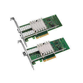 Intel Ethernet Server Adapter X520-SR1 (E10G41BFSR)