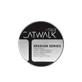 TIGI Catwalk Session Series True Wax 50g