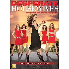 Desperate Housewives - Säsong 7