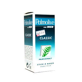 Palmolive Classic Shaving Soap Stick 50g