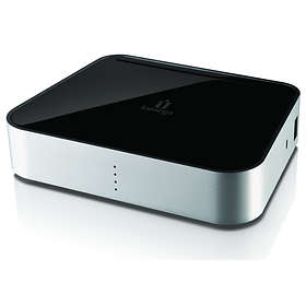 Iomega Mac Companion USB/FW800 2TB