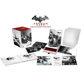 Batman: Arkham City - Limited Edition