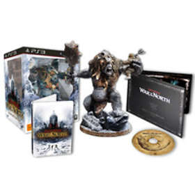 The Lord of the Rings: War in the North - Collector's Edition