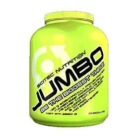 Scitec Nutrition Jumbo 2,86kg