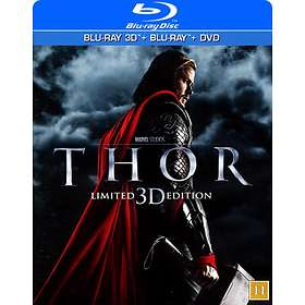 Thor - Limited Edition (3D)