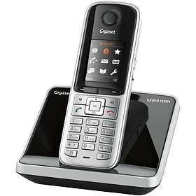 Gigaset SX810 ISDN
