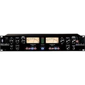 ART Pro Audio Pro MPA II