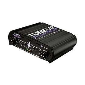 ART Pro Audio Tube MP USB Project