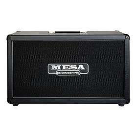 Mesa Boogie Rectifier 2x12 Horizontal Cabinet