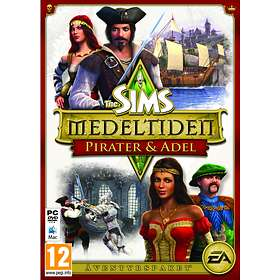 The Sims: Medieval: Pirates & Nobles  - Adventure Pack