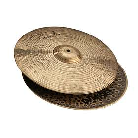 Paiste Signature Dark Energy Hi-Hats Mark I 15""
