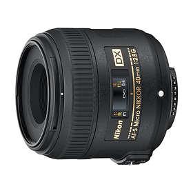 Nikon Micro Nikkor AF-S DX 40/2,8 G