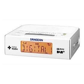 Sangean DCR-89 Plus