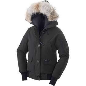 Canada Goose Chilliwack Bomber Donna Rosso