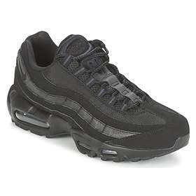 homme nike air max 95 black