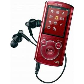 Sony Walkman NWZ-E463 4GB