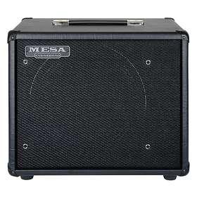 Mesa Boogie Compact 1x12 Thiele Cabinet