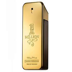 Find The Best Price On Paco Rabanne 1 Million Edt 200ml Compare