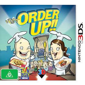order up deals