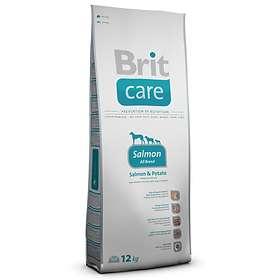 Brit Care Dog Adult Grain Free 1kg