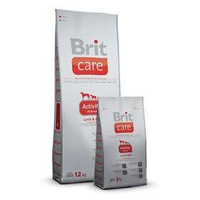 Brit Care Activity All Breed 3kg