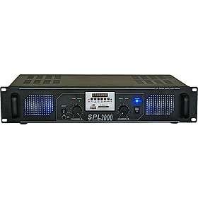 Skytec SPL-2000MP3