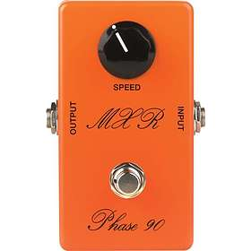 Jim Dunlop MXR Script Phase 90 with LED