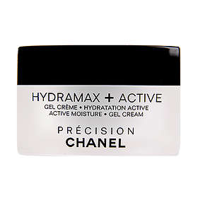 chanel hydramax ansiktscreme
