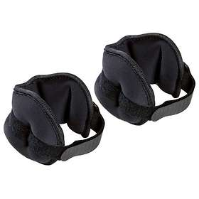 Casall Wrist/Ankle Weights 2x2kg