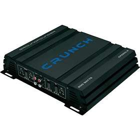 Crunch GPX500.2