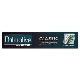 Palmolive Classic Shaving Cream 100ml